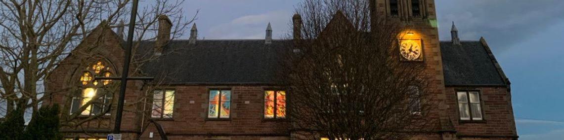 CROWN PRIMARY SCHOOL